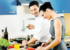 Top 8 tips on healthy cooking methods